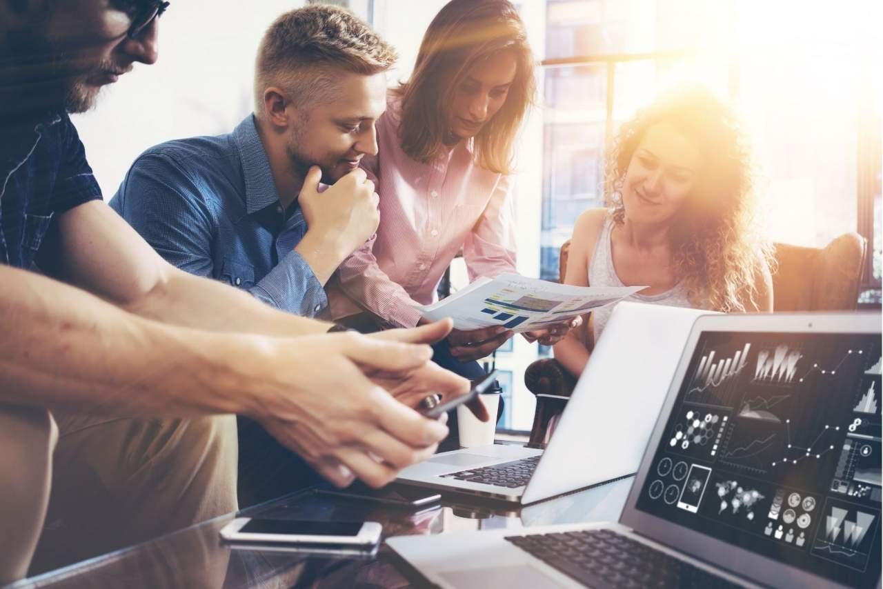 Cambios significativos en la estrategia de Marketing Digital en Andalucía por Juan Benitez