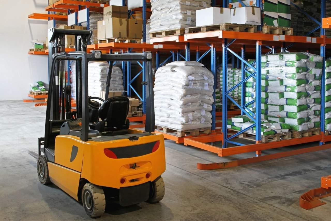 Los recambios para carretillas con entrega rápida en España de RRP