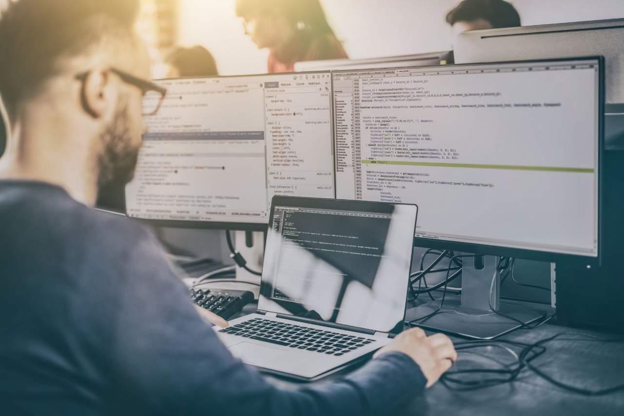 EV4: Software de gestión para empresas