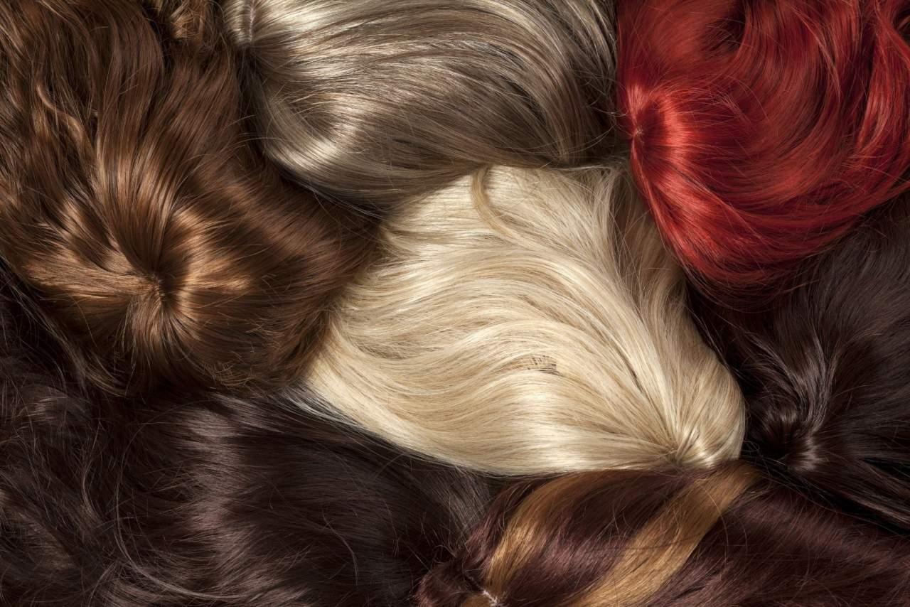 La moda en 2021: El flequillo postizo de pelo sintético, por My Special Hair