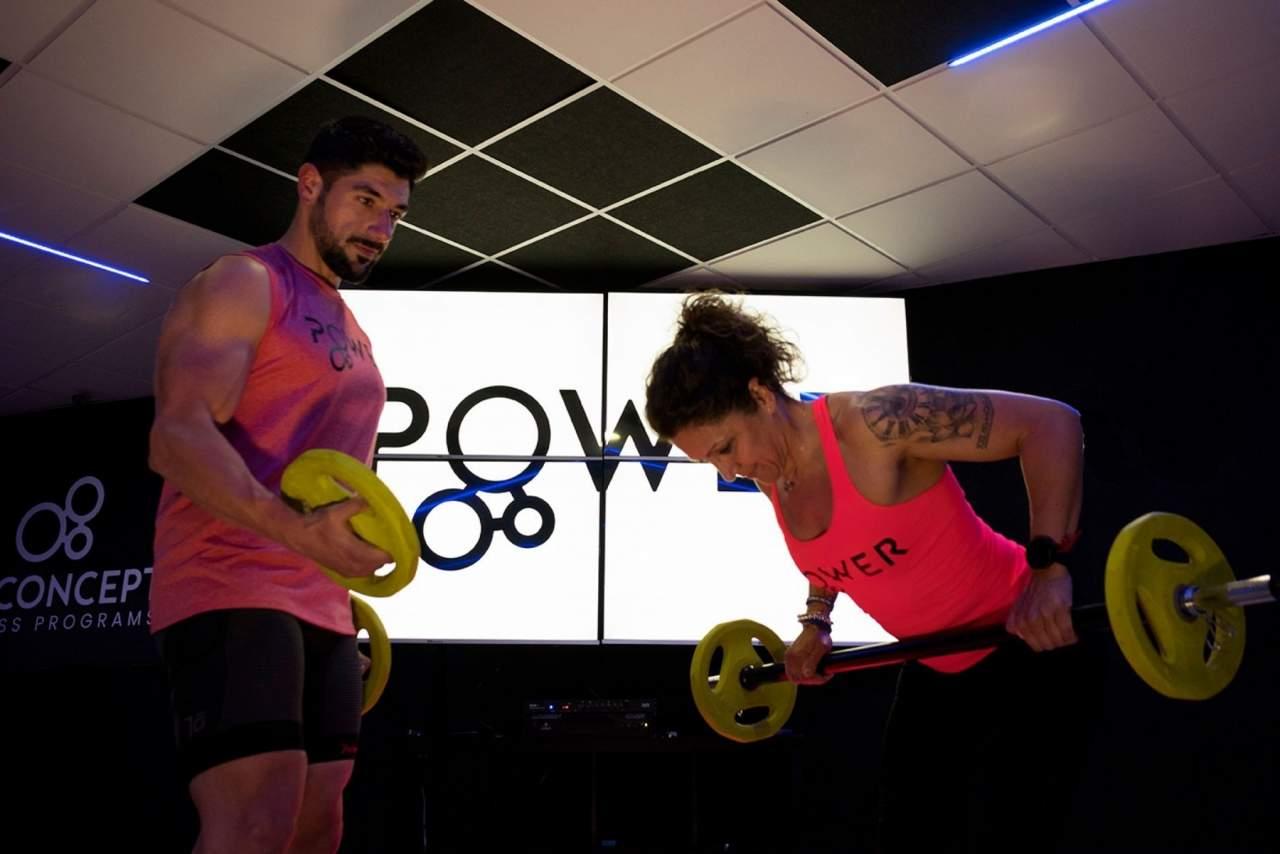 Fitconcept Pro se postula como la mejor opción en programas de fitness colectivo