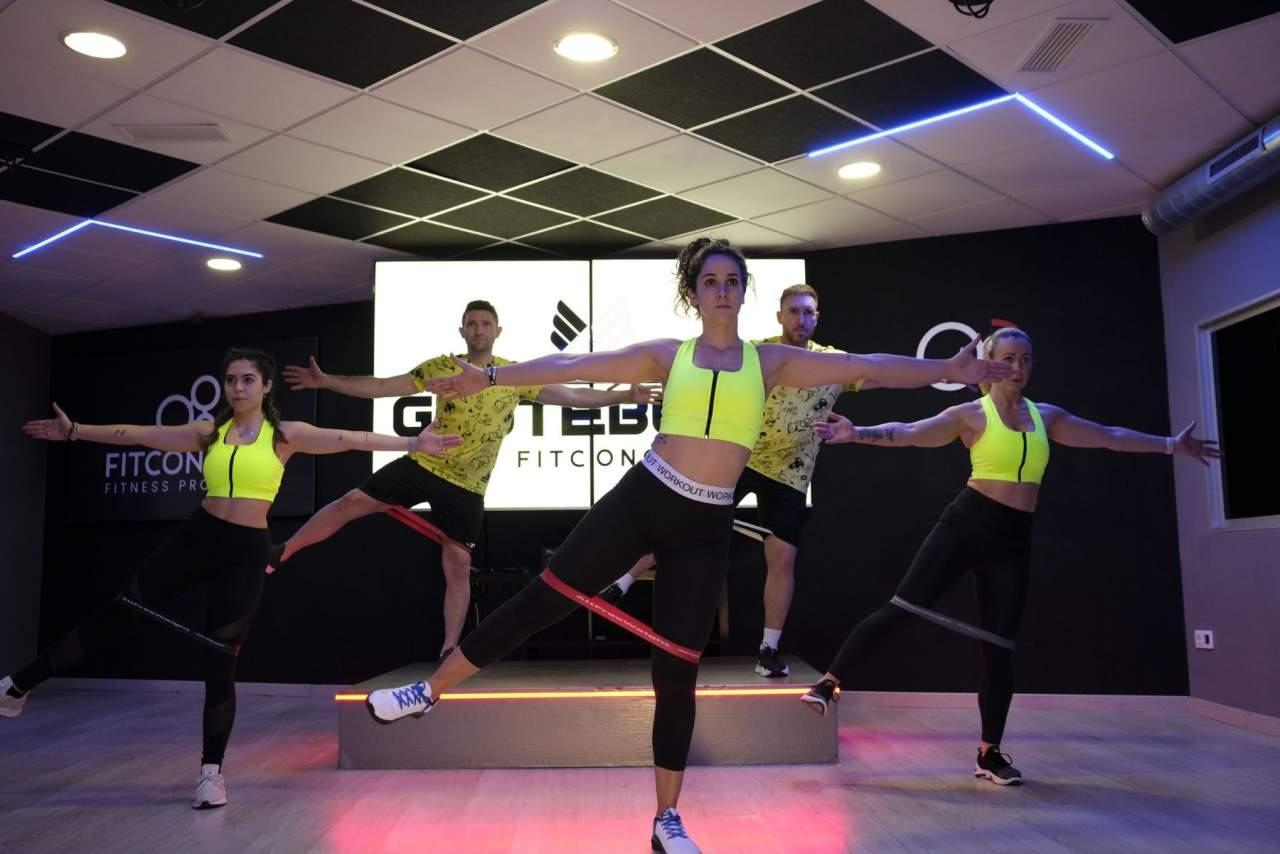 Fitconcept Pro ofrece el entrenamiento que revoluciona el mundo Fitness: el Gluteboom
