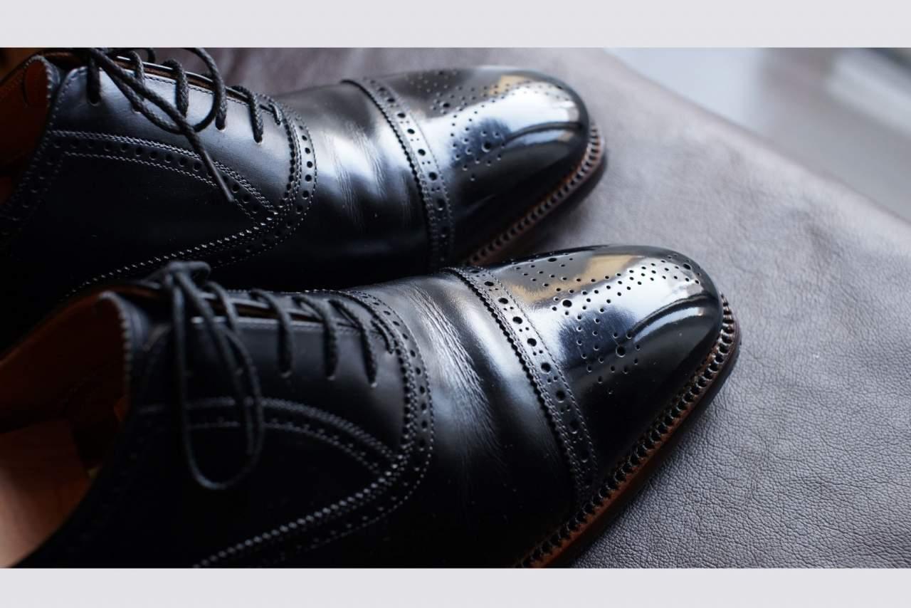 Marcas zapatos de piel hechos en España: Ortiz & Reed