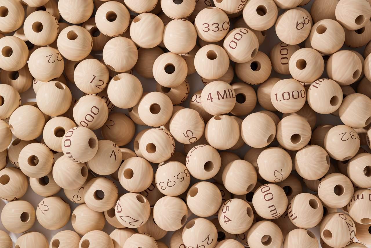 Administración Lotería de Valencia: lotería y apuestas 100% seguras en Anna, Valencia