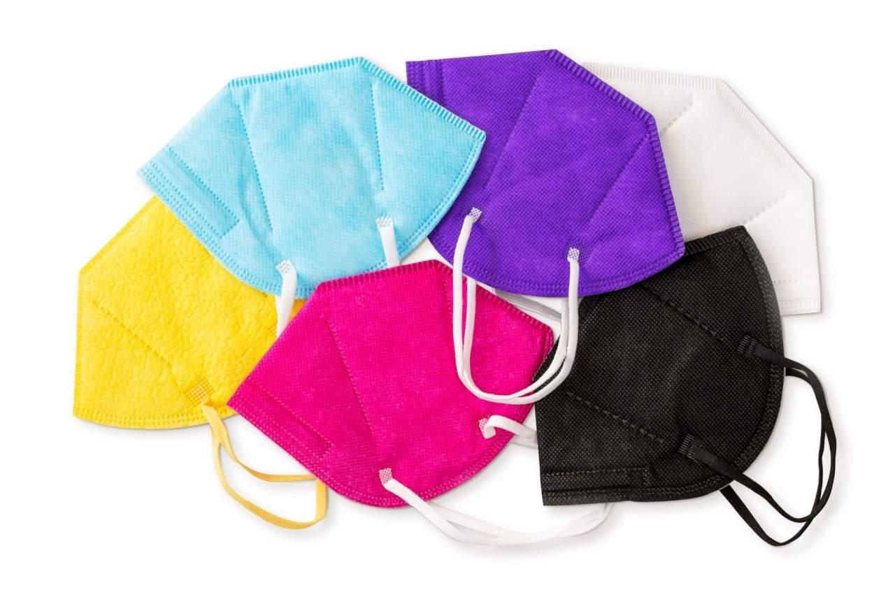 Alva Market: Mascarillas FFP2 de colores