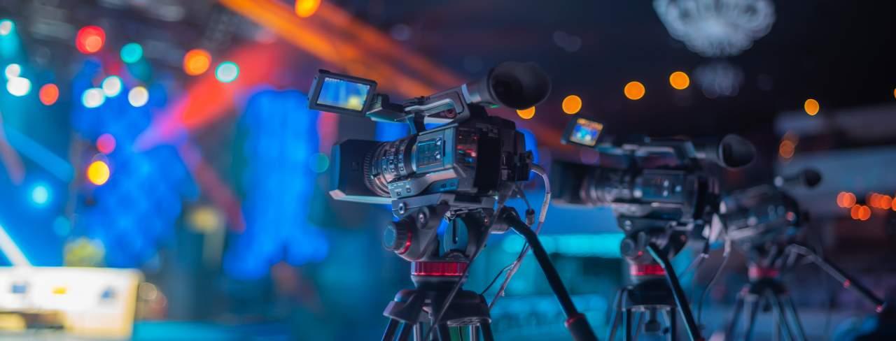 El streaming de eventos para empresas de ABCesar Group