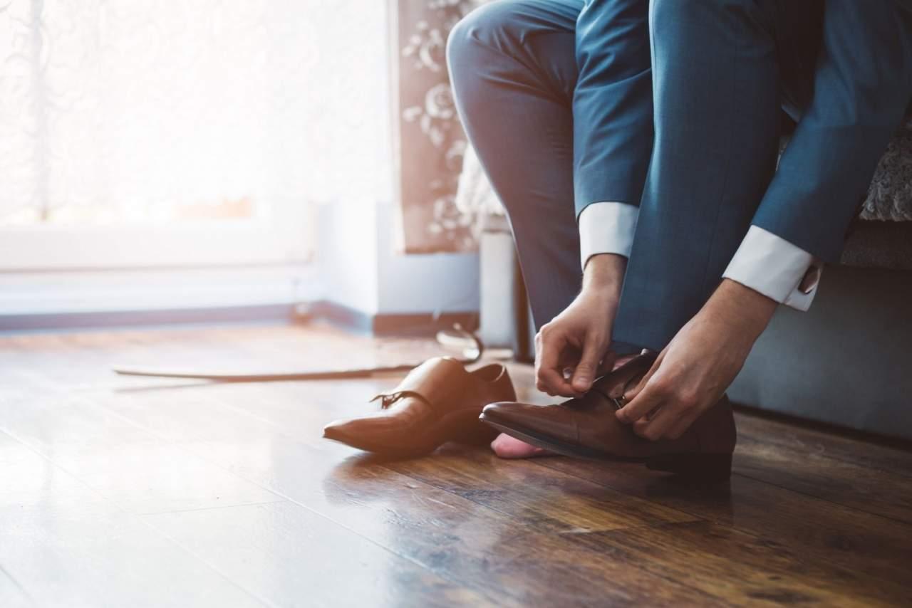 Ortiz & Reed zapatos opiniones: un buen calzado es el sello personal