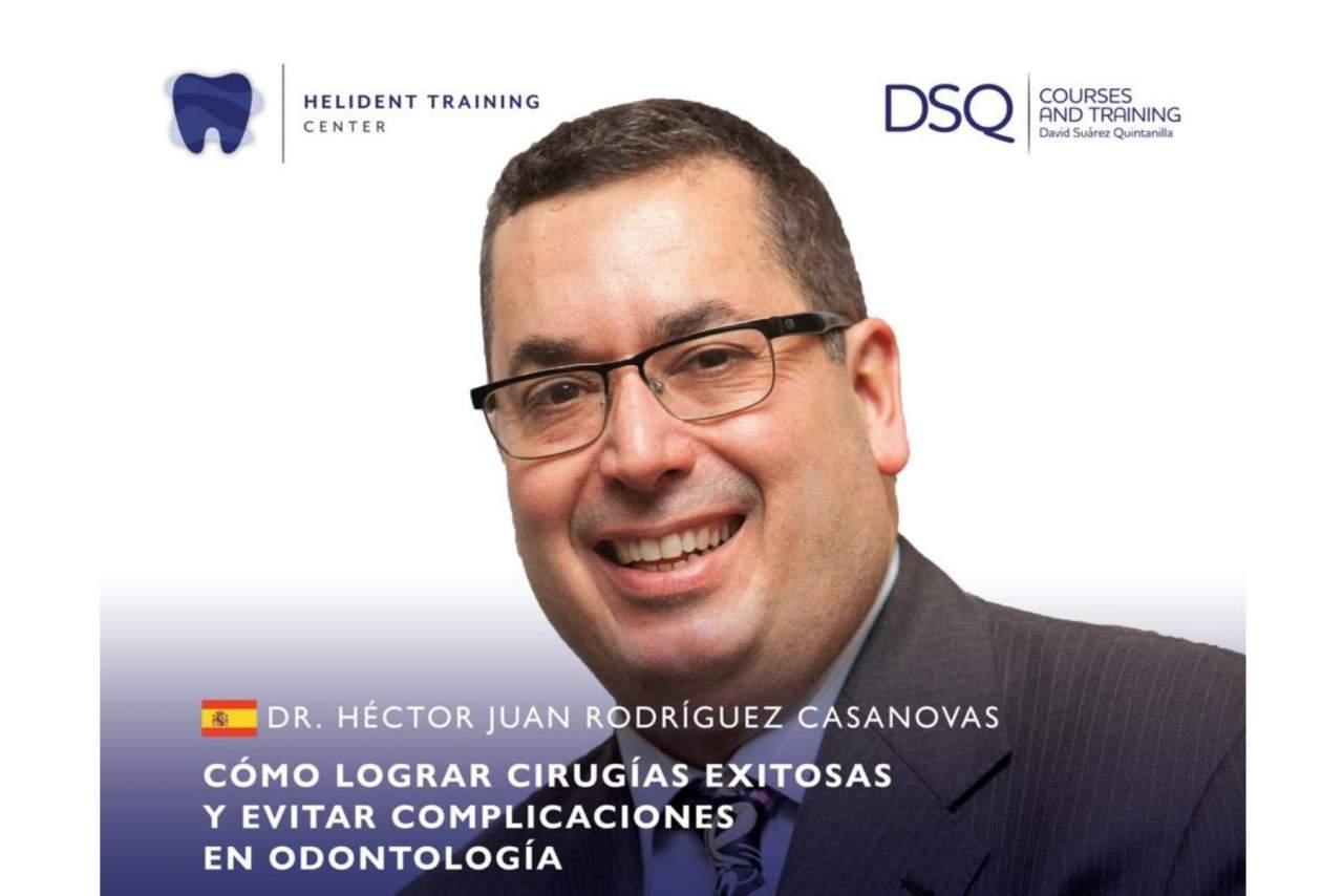 Helident Training Center: la formación en odontología para ofrecer soluciones innovadoras y menos intrusivas