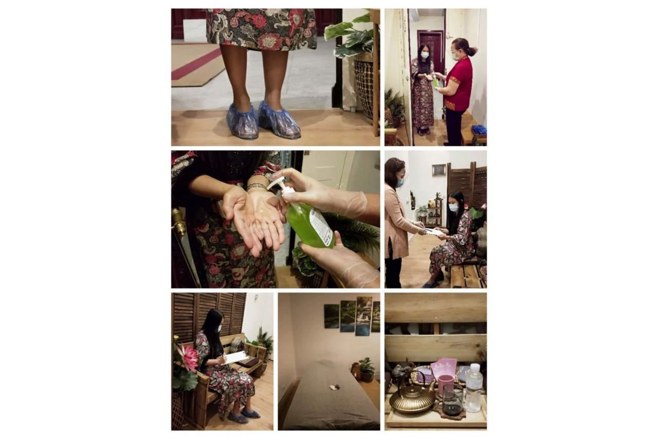 El mejor masaje tailandés de Madrid: Aruksa Thai Massage