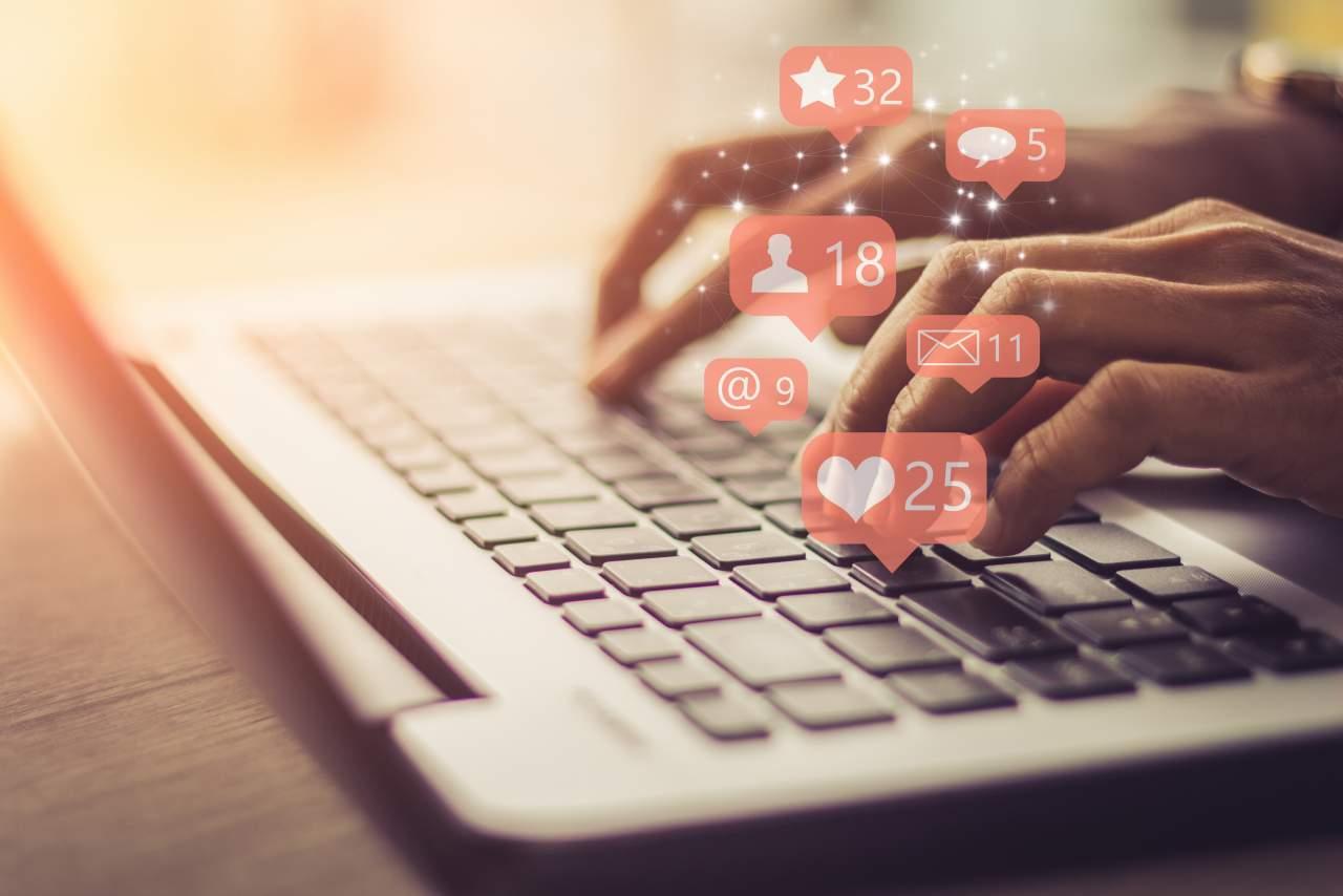 ¿Hacia dónde se dirigen las redes sociales en el 2021?¿Cuál es el futuro? La opinión de la agencia de marketing LOVE Studios