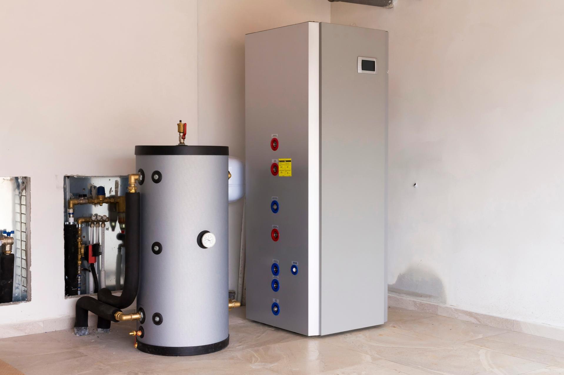 Las mejores marcas de aerotermia en la tienda especializada en sistemas de climatización: Clima y Aerotermia