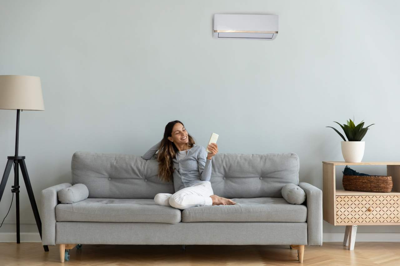 La climatización ecológica mejora su popularidad tras el sistema innovador de la empresa española Decke
