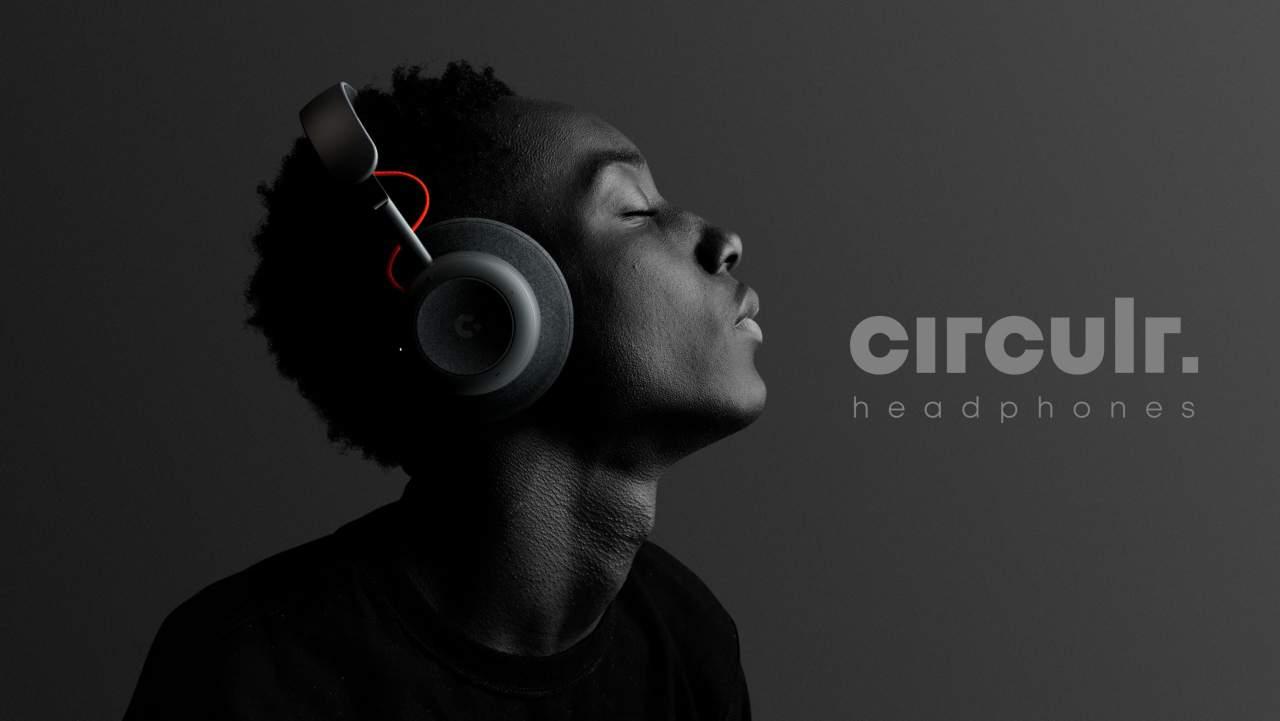 Auriculares con inteligencia artificial: la apuesta de la startup española Circulr Sound