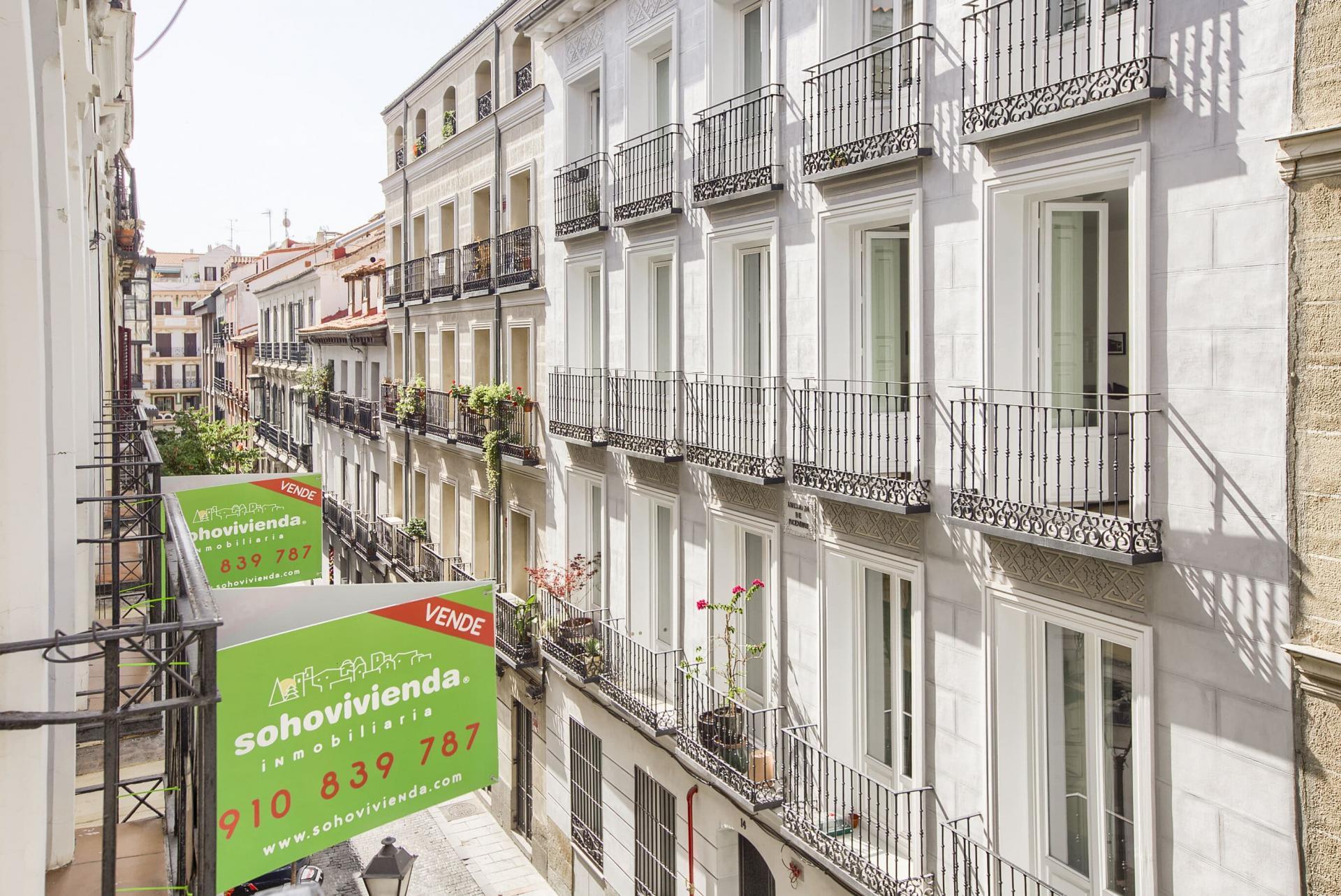Sohovivienda: comprar o vender piso en Lavapiés, Madrid