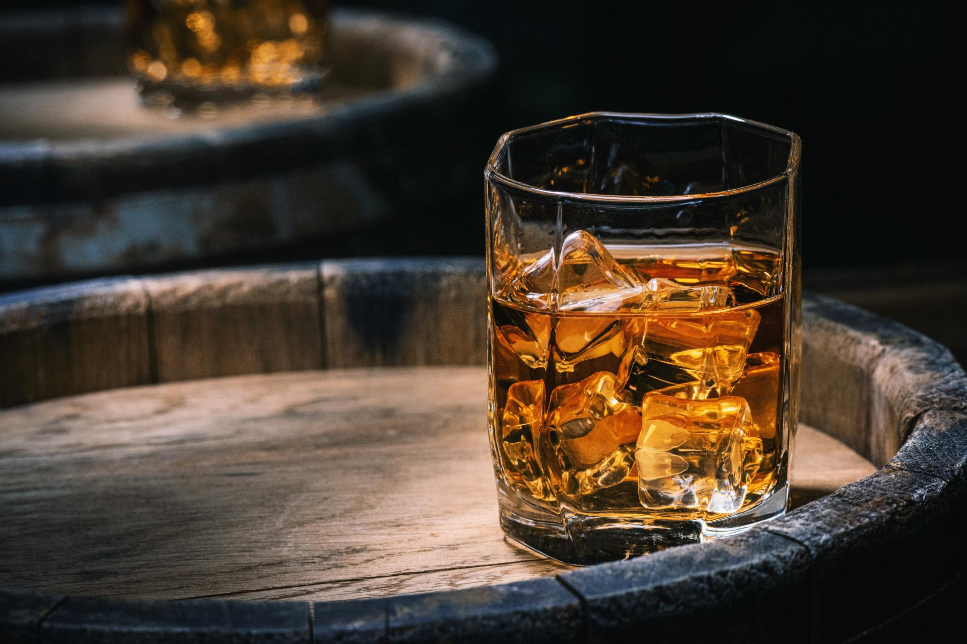 ¿En qué consiste el ron sin alcohol?: Tú pones el vaso