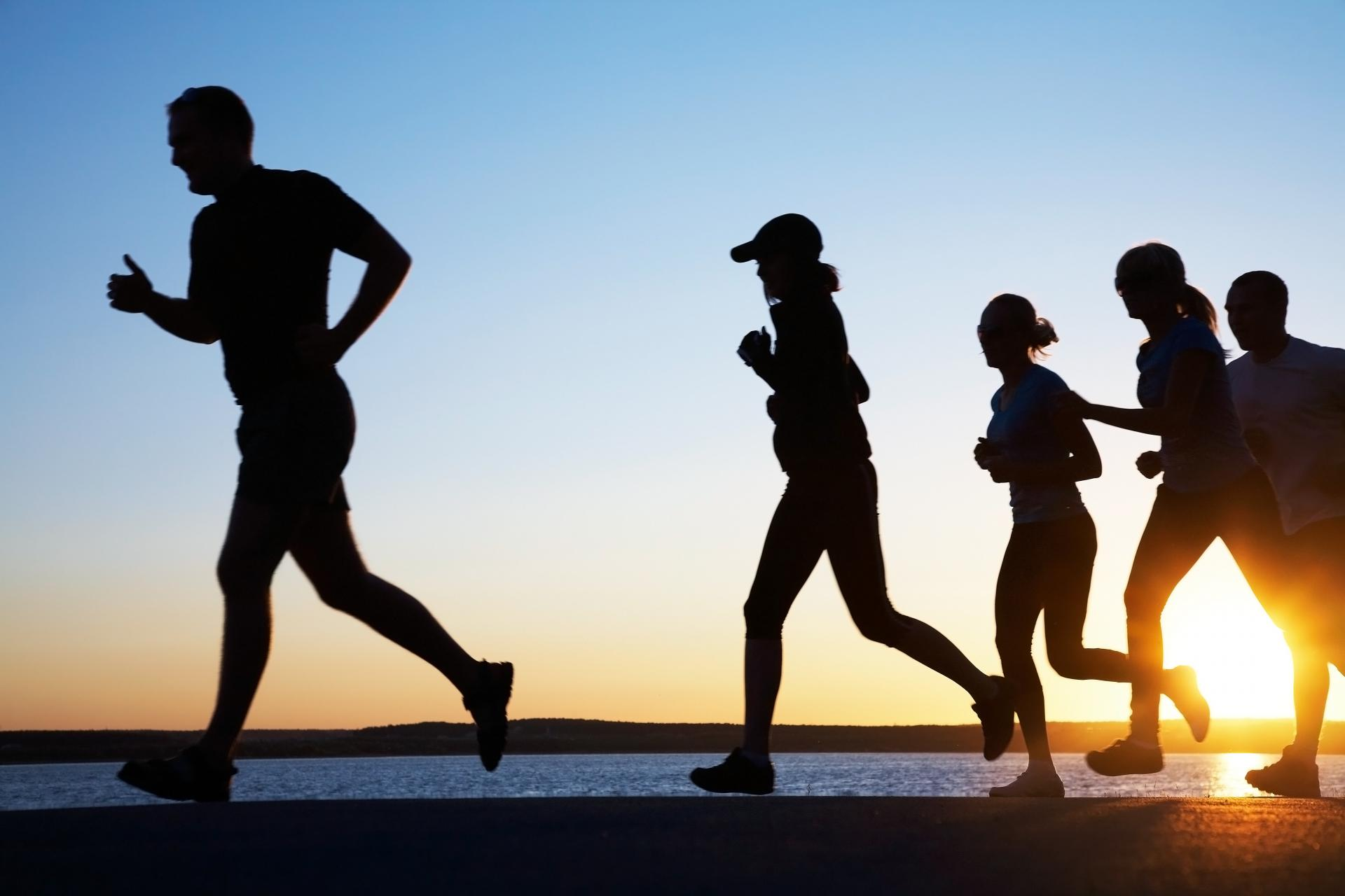 Escuela Mugendo Vallcarca: mejores rutas para correr al aire libre en Barcelona