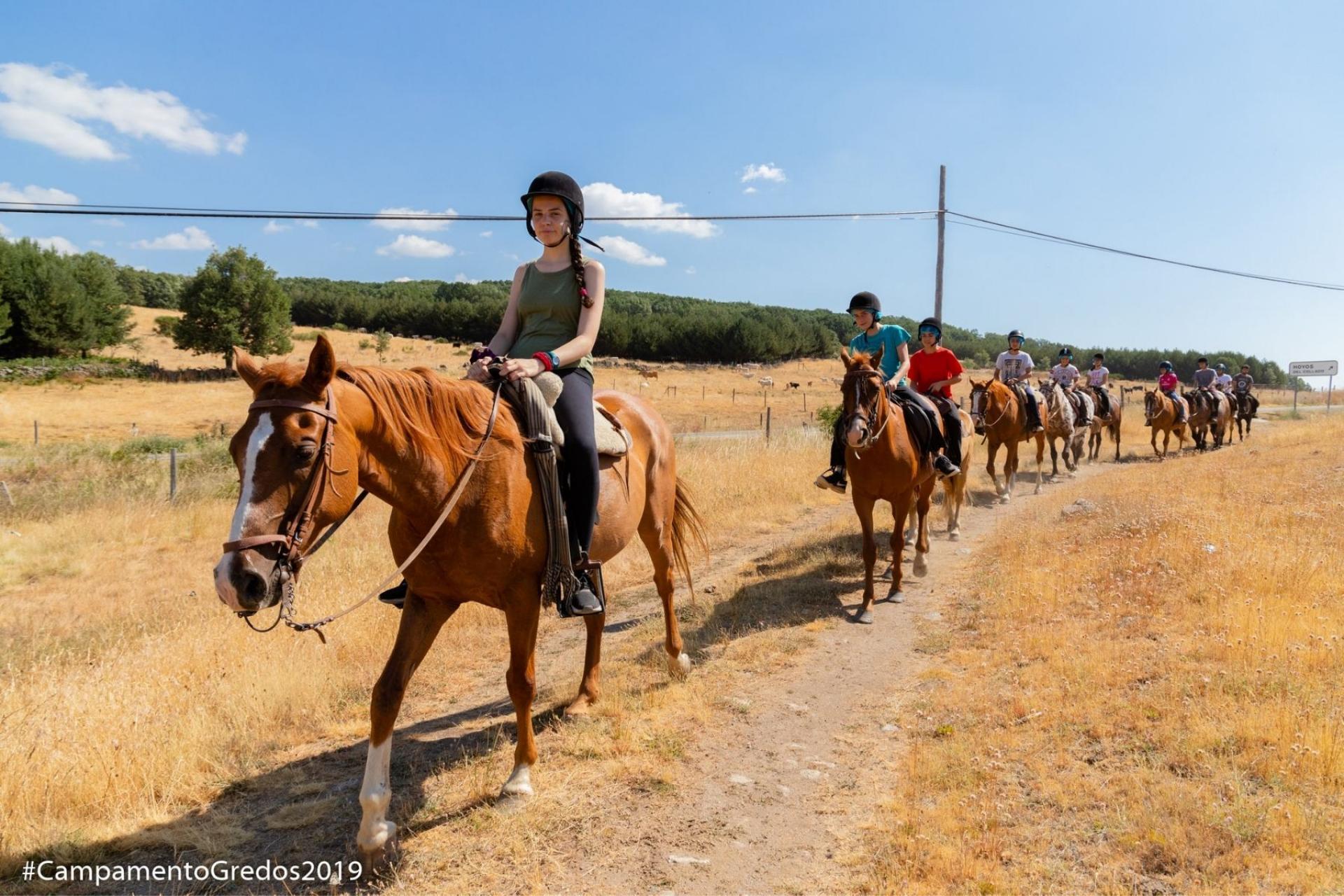 Natuaventura: empresa especializada en campamentos de verano para niños en España