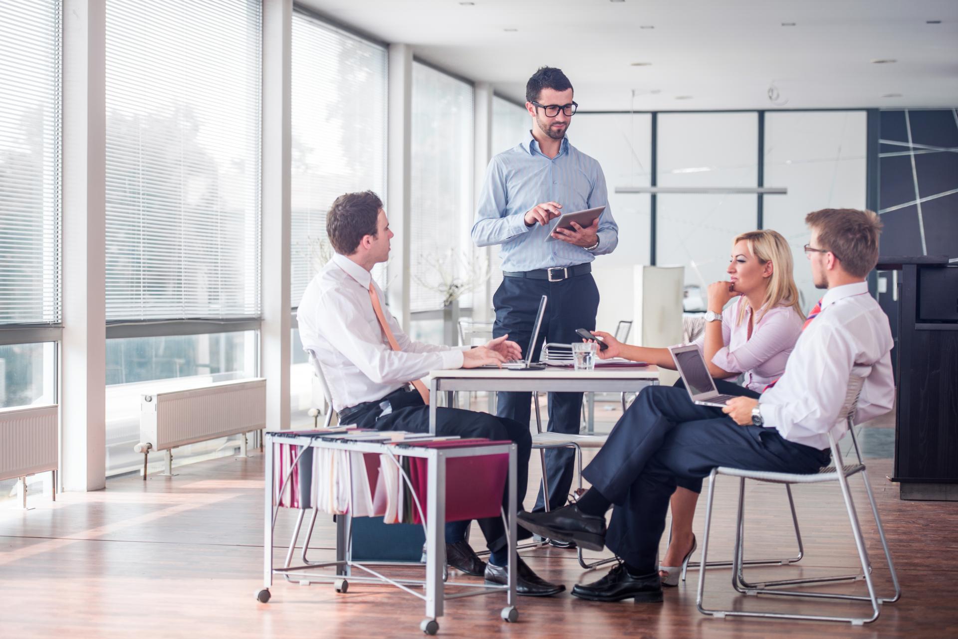 Nexo Professional Community facilita la cocreación de nuevos negocios y servicios
