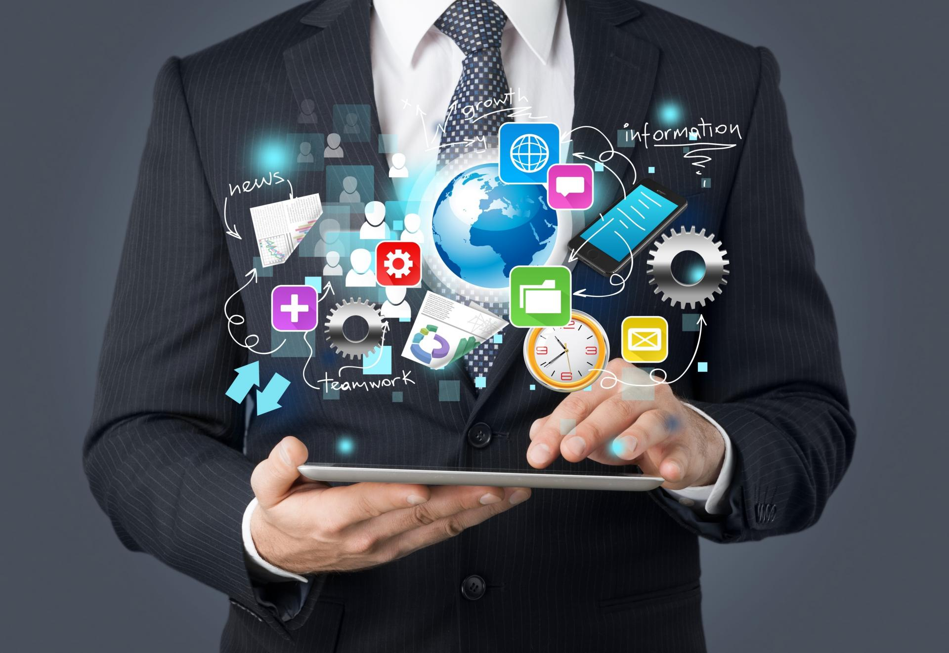 Los negocios han vivido un antes y un después en 2021 gracias al marketing digital, según el experto en marketing digital, Juan Benítez