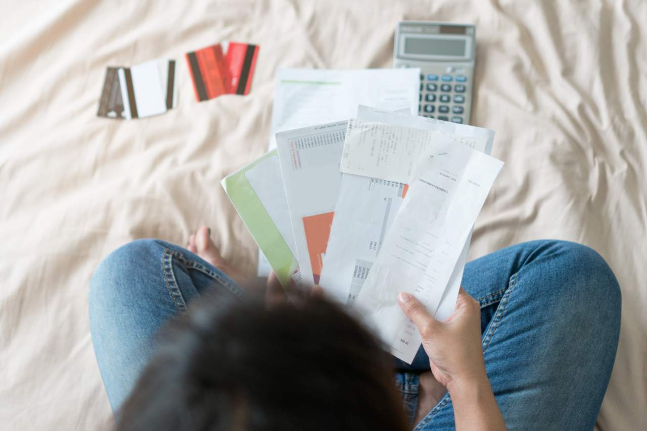 La abogada Marisa Feced da respuesta a ¿Cómo funciona el procedimiento de cancelar deudas en Burgos?