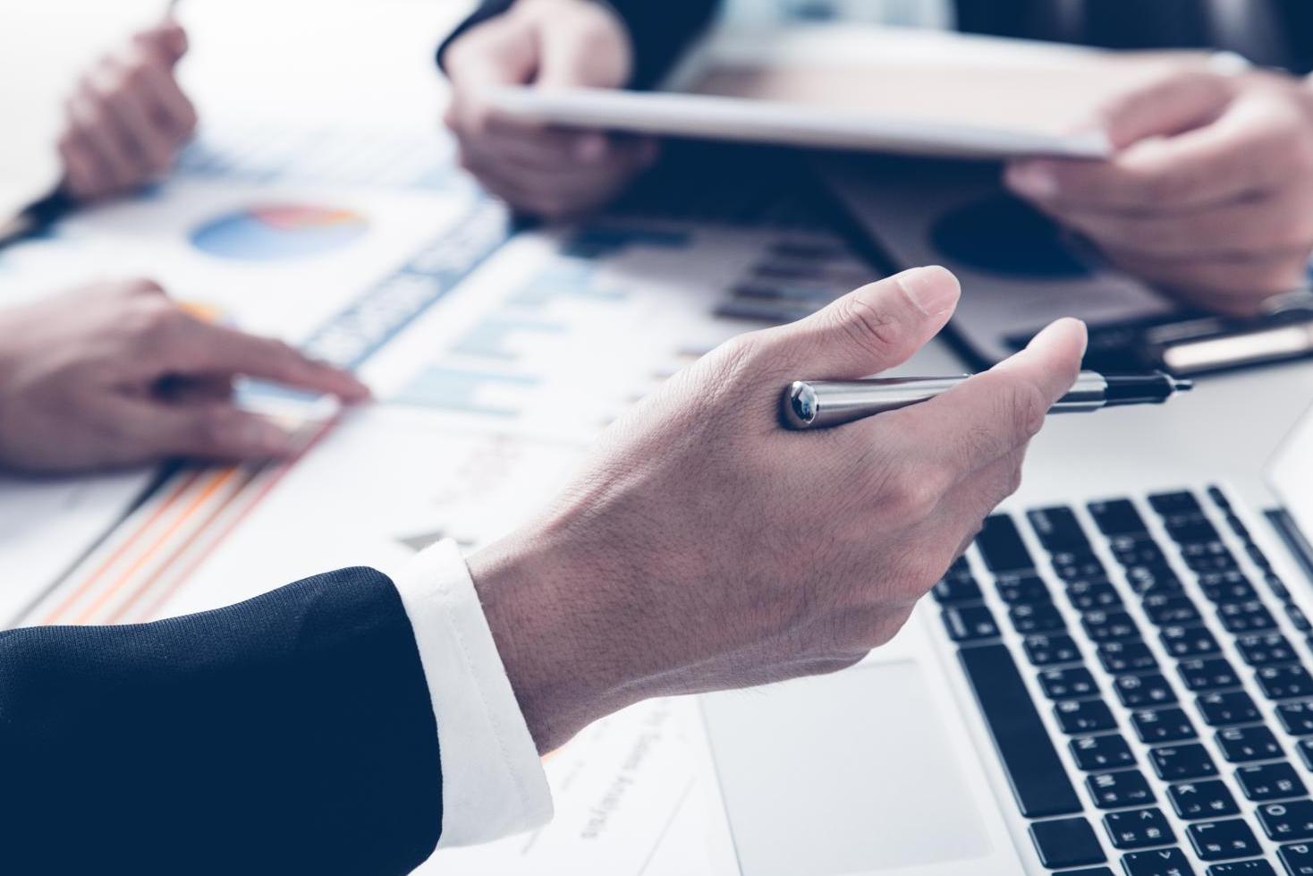 MyTaskPanel Consulting se encarga del Desarrollo de software para empresas